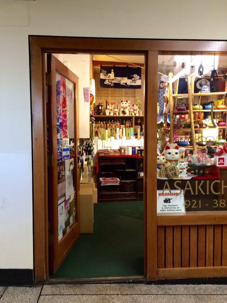 Photos For Asakichi Antique Arts Amp Tea Ceremony Store Yelp