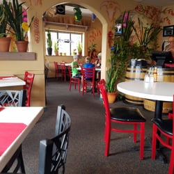 Photo Of Fiesta S New Mexican Cafe Cantina Edwards Co United States