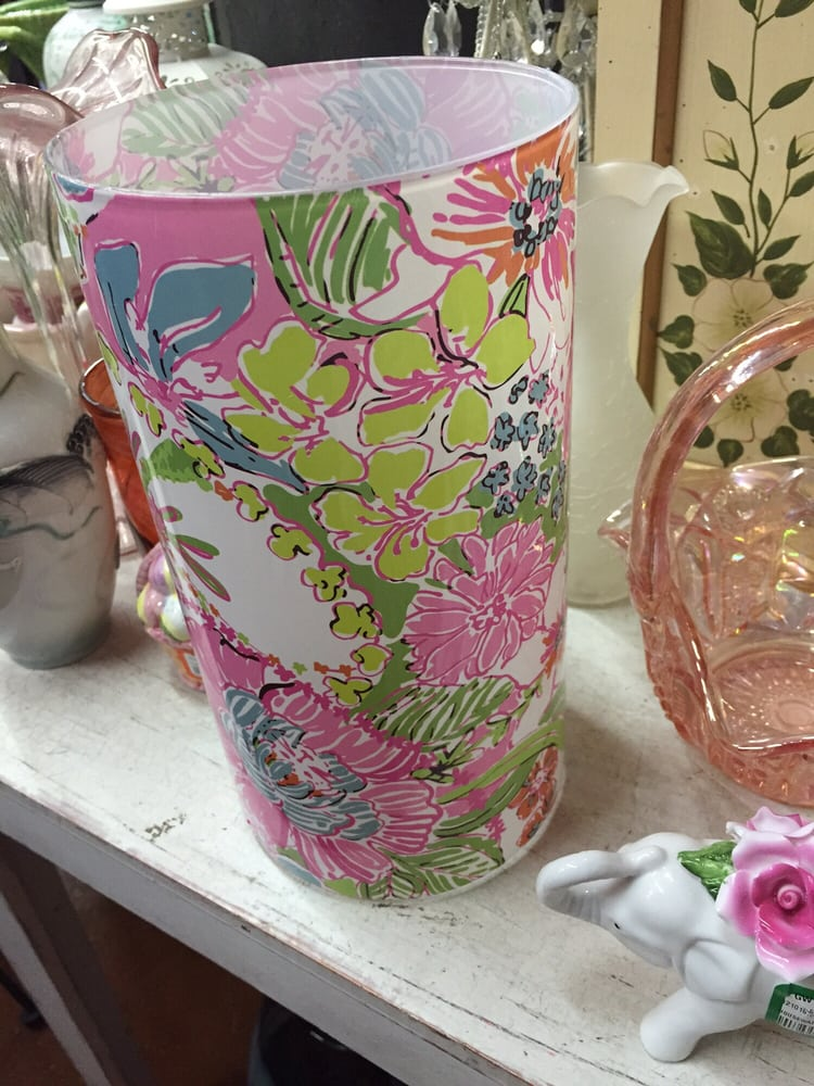 Beautiful Lily Pulitzer For Target Vase Yelp