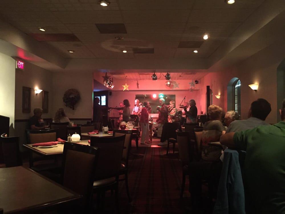 Jw Restaurant Springfield Va