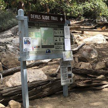 Mount San Jacinto State Park - 801 Photos & 93 Reviews