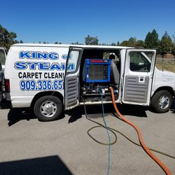 King of Steam Carpet Cleaning - 10 Reviews - Carpet Cleaning - Lake Arrowhead, CA - Phone Number - Yelp