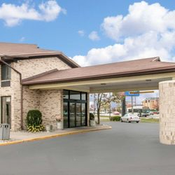 Photo Of Comfort Inn Maumee Perrysburgh Area Oh United States