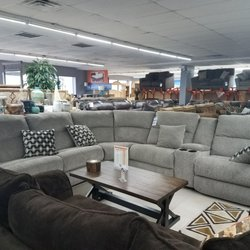 Photo of FFO Home - Springfield MO United States. Love my new sectional & FFO Home - 14 Photos - Furniture Stores - 2209 E Kearney St ... islam-shia.org