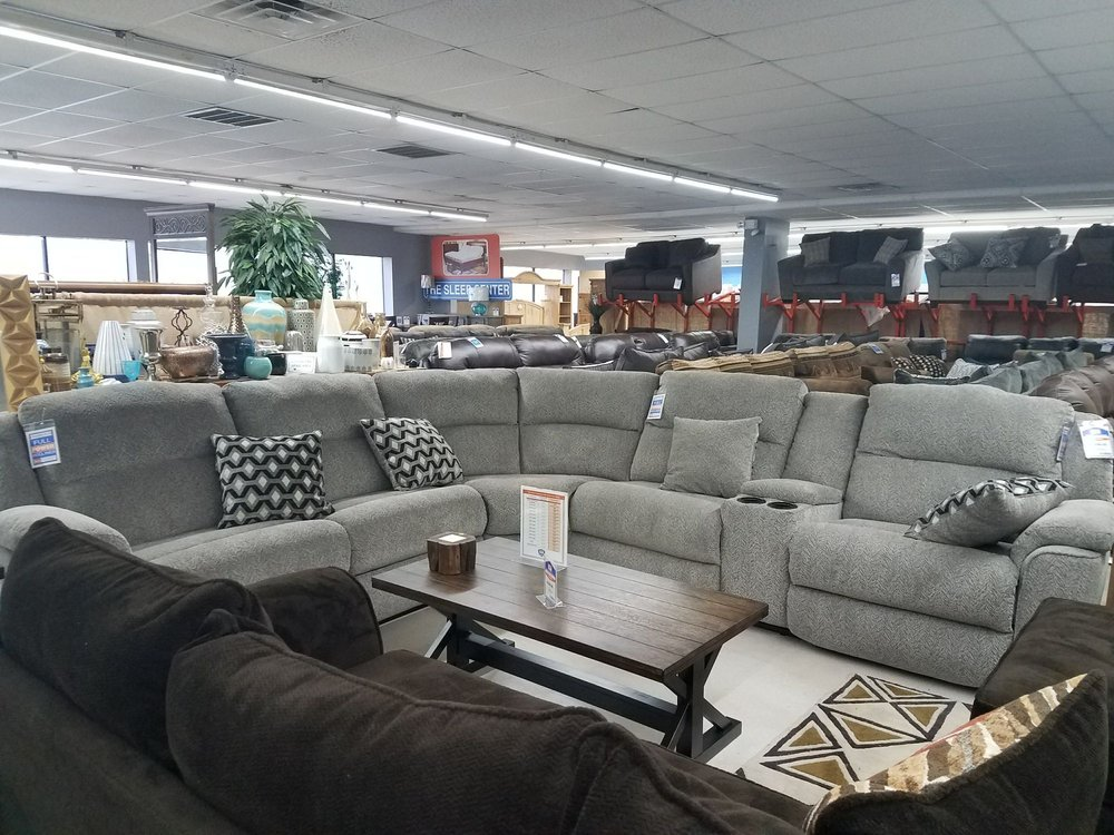 ffo home 14 photos furniture stores 2209 e kearney st springfield mo phone number yelp. Black Bedroom Furniture Sets. Home Design Ideas