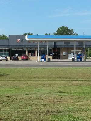 Tom Bean Tx >> K C Foods Convenience Stores 100 W State Highway 11 Tom