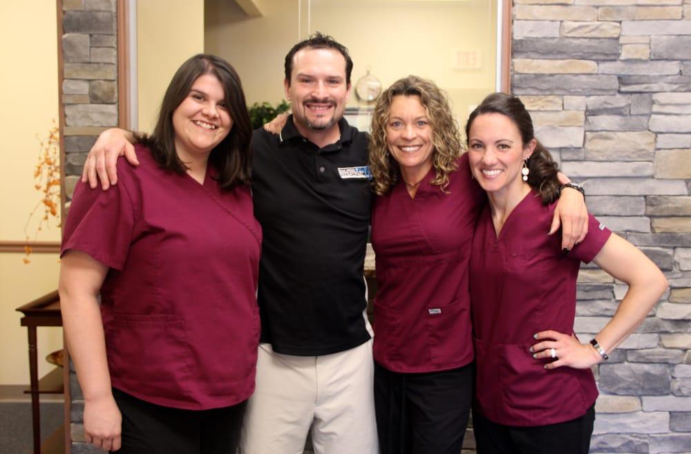 Bucks Sports Chiropractic: 500 Horizon Dr, Chalfont, PA