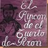 El rincón del tuerto Pirón