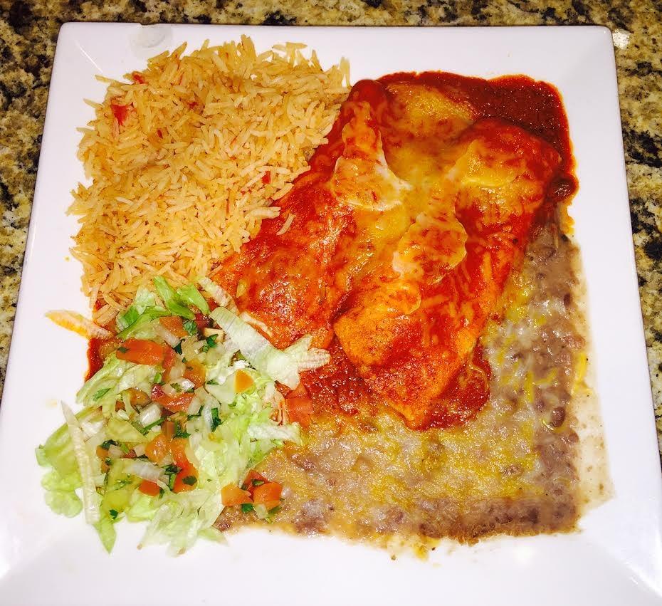 Corona Ca Mexican Food