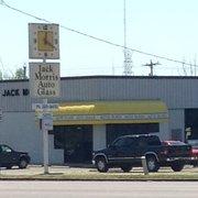 Jack Morris Auto Glass Auto Glass Services 5075 Raleigh La