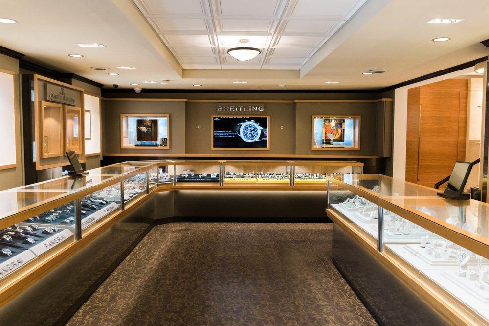 Alvin Goldfarb Jeweler: 305 Bellevue Way NE, Bellevue, WA