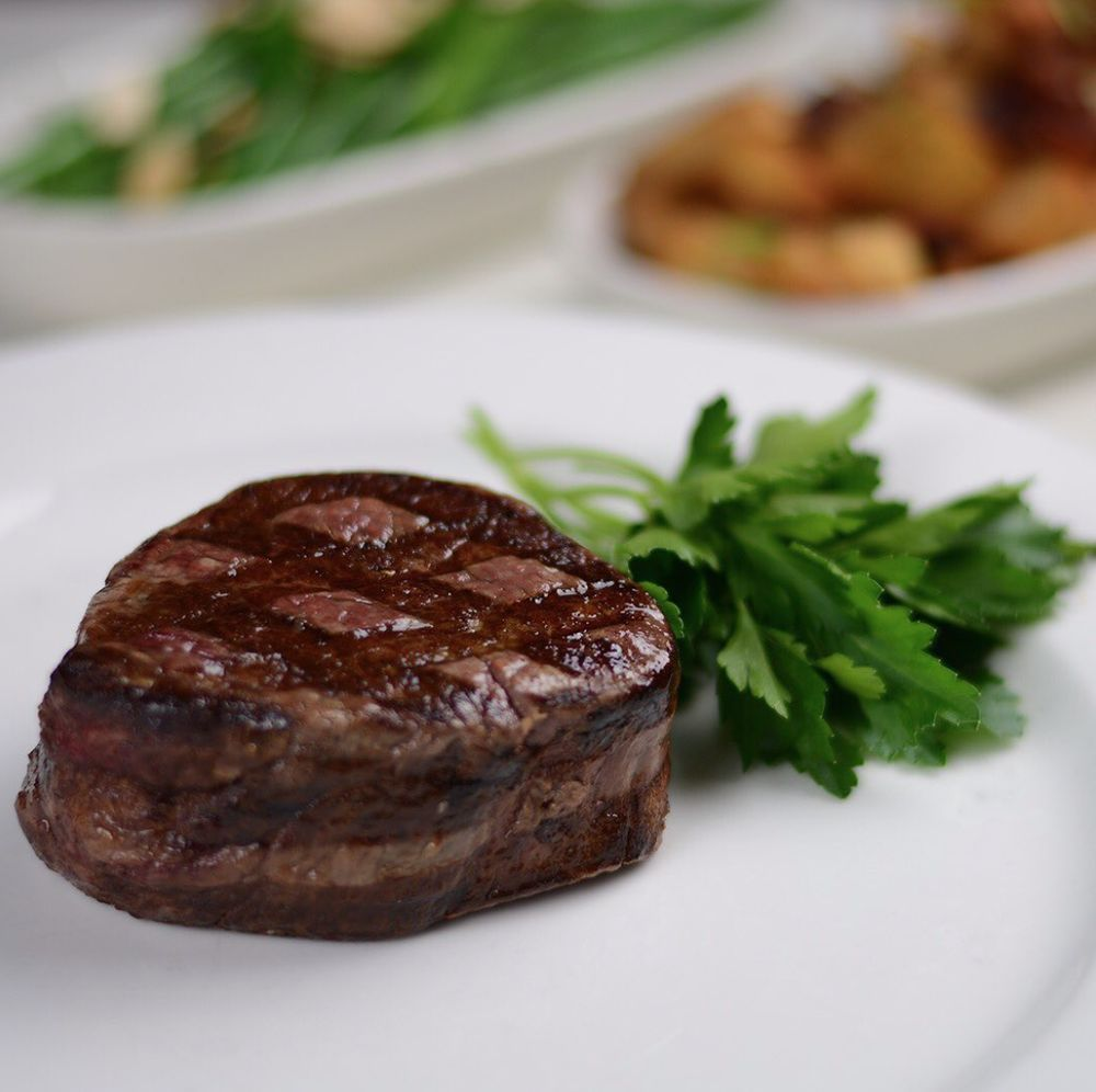 Pampas Steakhouse: 10970 State Bridge Rd, Alpharetta, GA