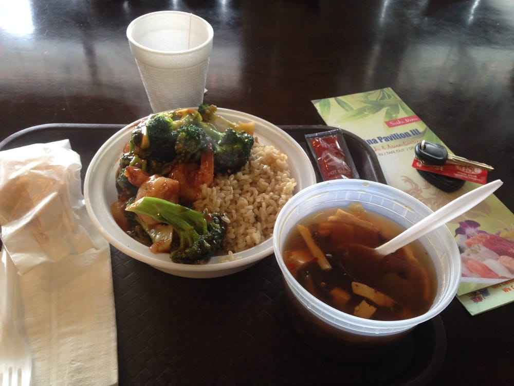 Chinese Food Delivery Fairfield Nj