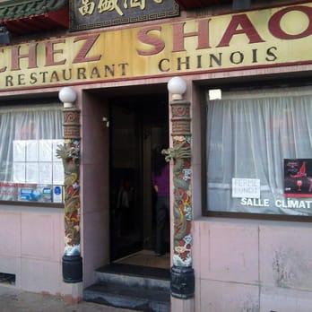 chez shao 14 avis chinois 39 place charles et albert tourcoing nord restaurant avis. Black Bedroom Furniture Sets. Home Design Ideas