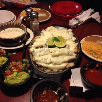 Mexican Food In Farmington Hills Mi