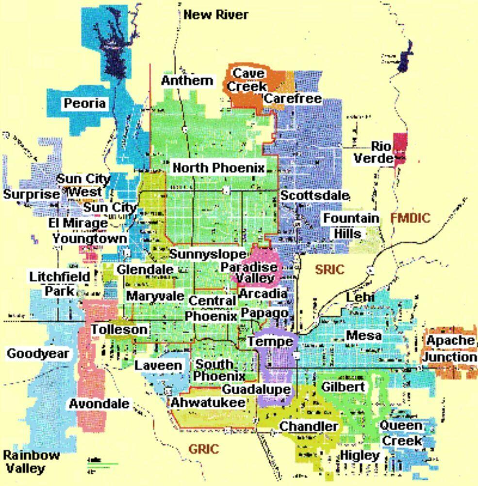 City Of Gilbert Zoning Code