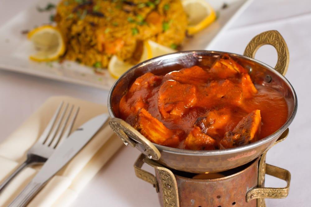 Anarbagh Indian Restaurant: 30853 E Thousand Oaks Blvd, Westlake Village, CA