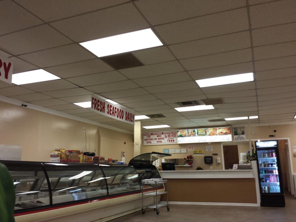 Seafood Restaurants Near Riverdale Ga