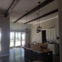 Photo of Paint Wise Painting - Spokane, WA, United States. New construction interior