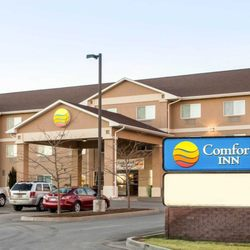 Photo Of Comfort Inn Fort Morgan Co United States
