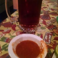 Photo Of El Tequila Mexican Restaurant Owatonna Mn United States Homemade Hot