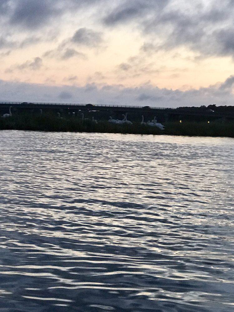 Long Island Canoe Kayak Rentals: 469 E Main St, Riverhead, NY