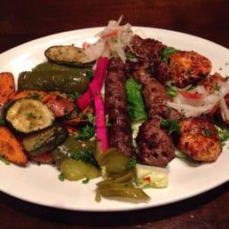 Alexandria mediterranean cuisine 40 fotos y 87 rese as for Alexandria mediterranean cuisine novi mi menu