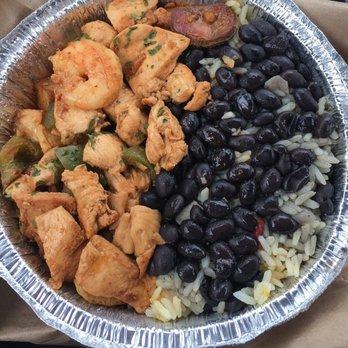 Elegant Photo Of Patio Cafe U0026 Grill   Union, NJ, United States. Chicken Picandinho