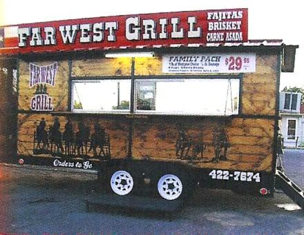 Farwest Grill: 2000 Veterans Blvd, Del Rio, TX