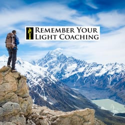 Remember Your Light Coaching - CLOSED - Life Coach