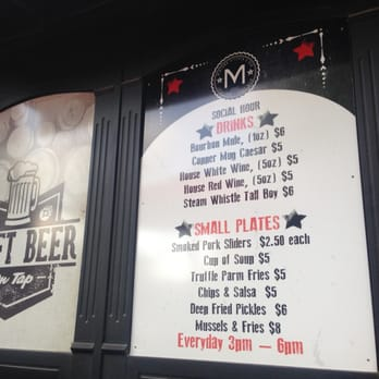 Midtown Kitchen Bar Calgary