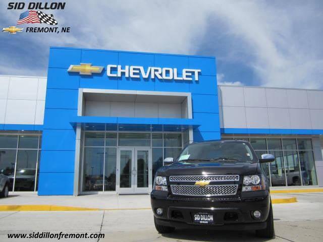Sid Dillon Fremont >> Sid Dillon Chevrolet Fremont 11 Photos Car Dealers