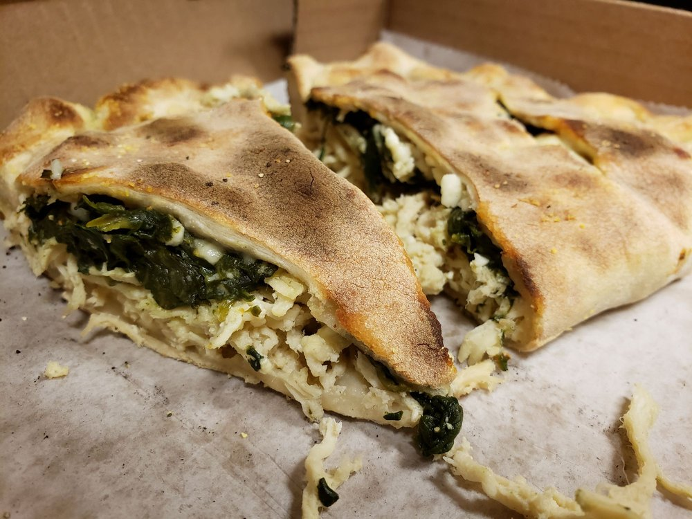 The Stone Brick Oven Kitchen: 681 Atlantic Hwy, Northport, ME