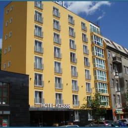 Klassik Hotel Revaler Str Berlin