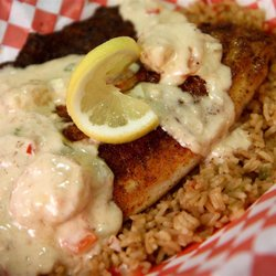 Photo Of Crazy Cajun Seafood Pe Cypress Tx United States