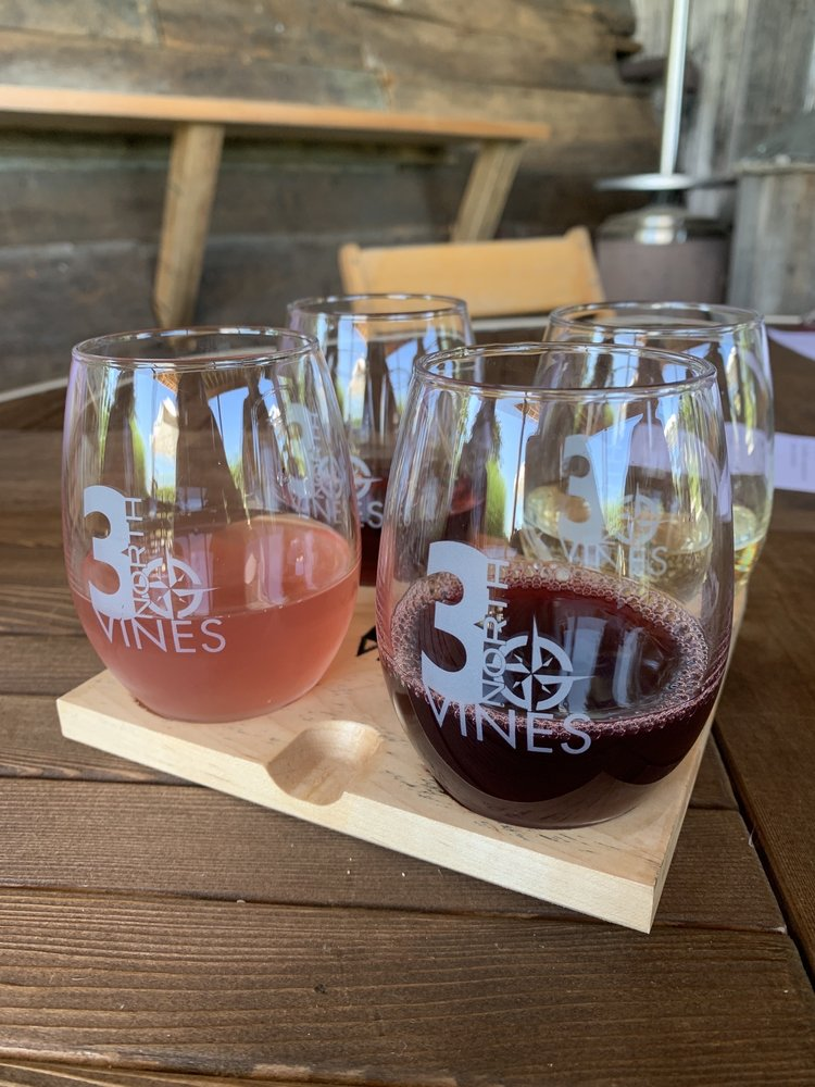 3 North Vines: 5940 Peck Rd, Croswell, MI