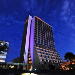 Photo Of Mobile Marriott Al United States Gorgeous Night At The