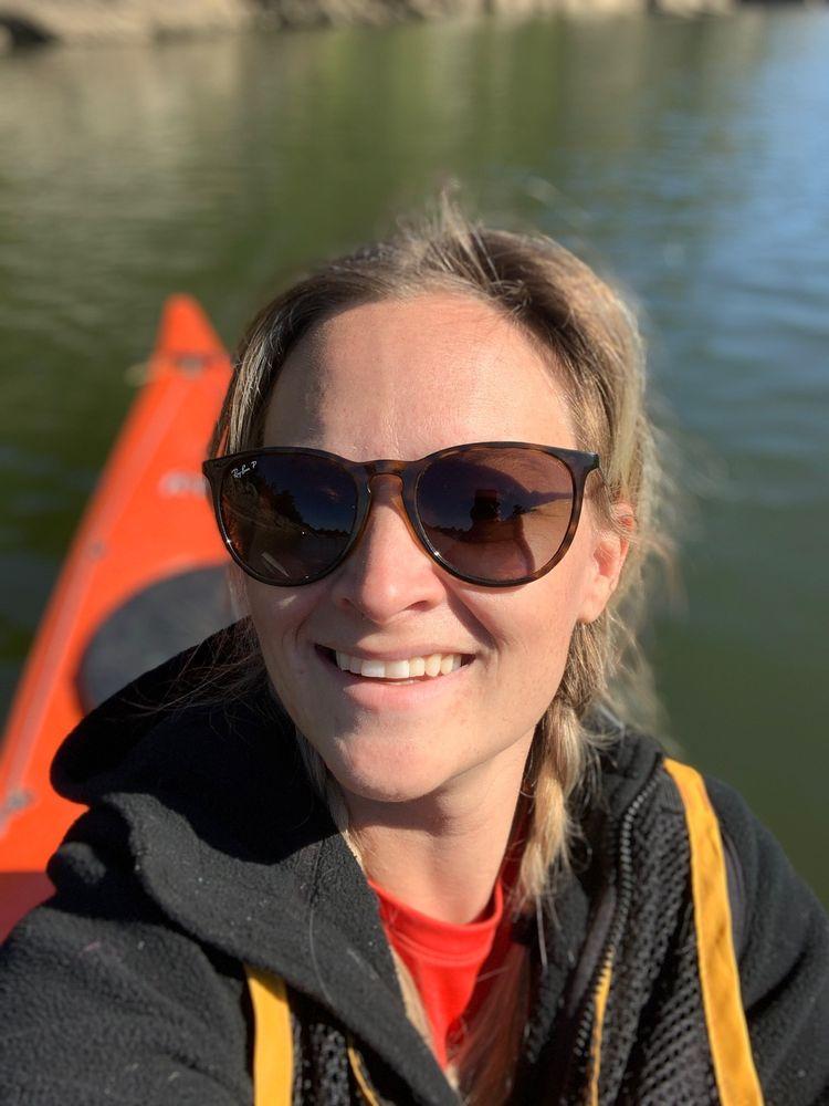 Kayaking Made Ez: Conowingo, MD