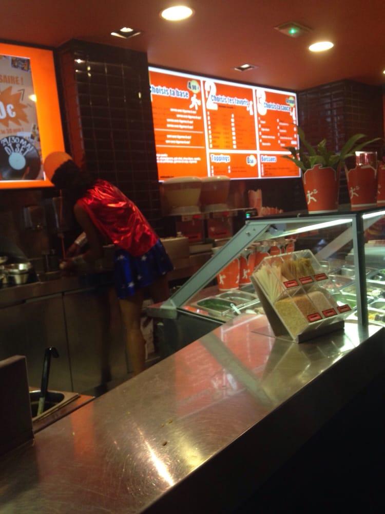 Wok to walk 17 photos 37 avis restaurant asiatique for Chambre de commerce marseille rue sainte victoire