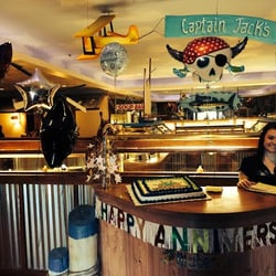 Photo Of Captain Jack S Seafood Buffet North Myrtle Beach Sc United States