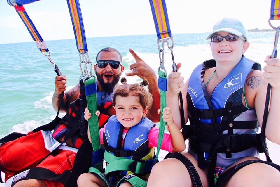 Sunset Watersports: 2801 N Roosevelt Blvd, Key West, FL