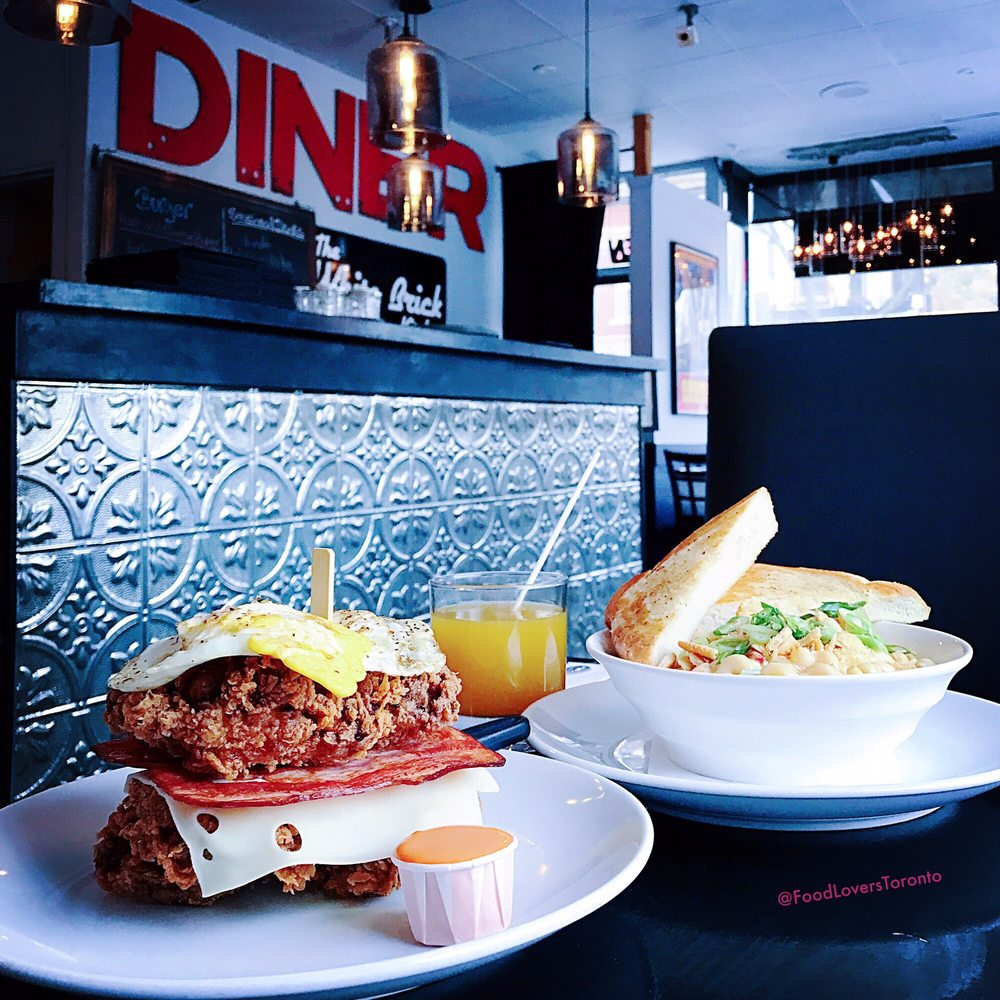 White Brick Kitchen - 275 Photos & 206 Reviews - Breakfast & Brunch ...