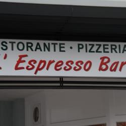 l espresso bar 14 photos 38 reviews italian grindelhof 45 rotherbaum hamburg germany. Black Bedroom Furniture Sets. Home Design Ideas