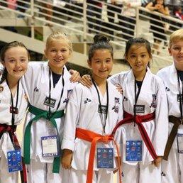 Photo of Jimmy Kim's Taekwondo Center - Laguna Niguel, CA, United States. 2017