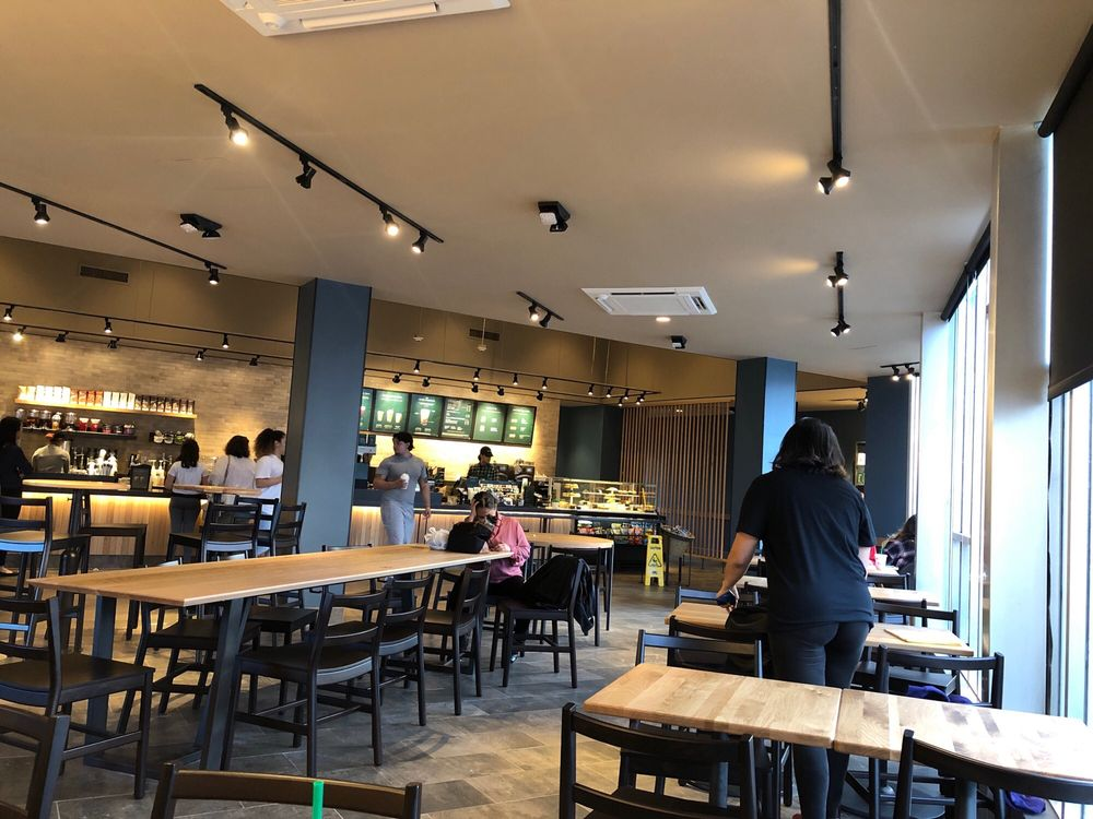 Starbucks: 32-2 Francis Lewis Blvd, Queens, NY