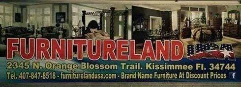 Ordinaire Furnitureland USA 2345 N Orange Blossom Tr Kissimmee, FL Bedding   MapQuest