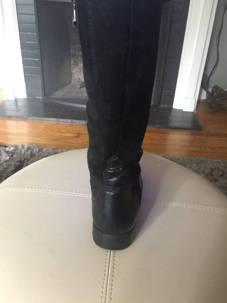 Texas Best Boot & Shoe Repair: 5106 S Western, Amarillo, TX