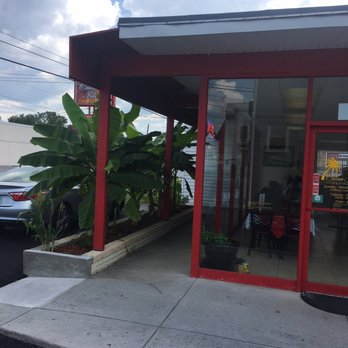 Photo Of Cuban Island Restaurant Roanoke Va United States Outside View