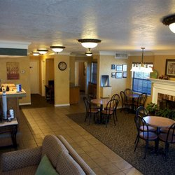 Photo Of Best Western Grants P Inn Or United States