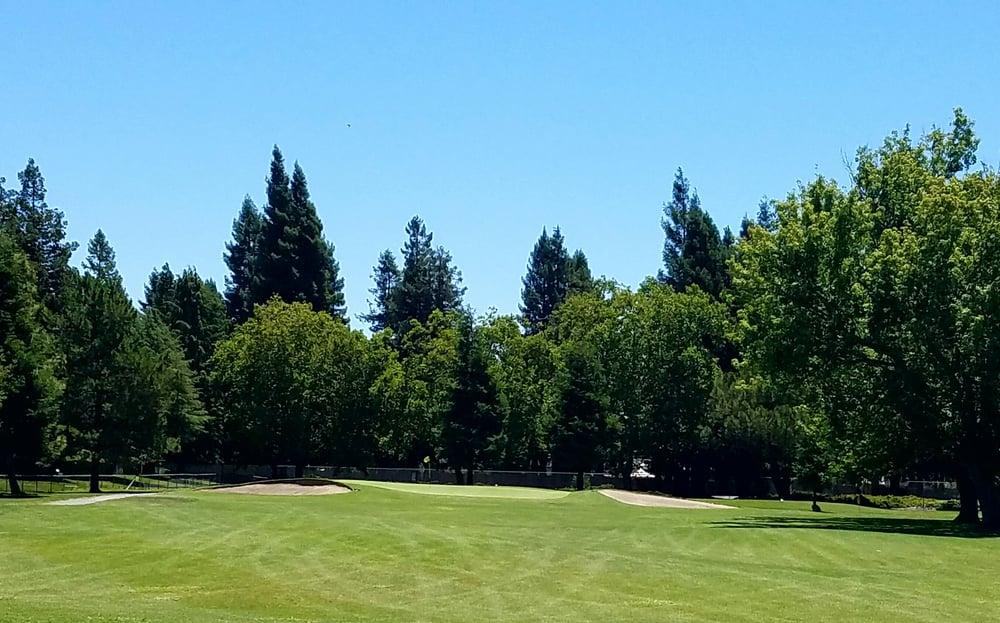 Foxtail Golf Club